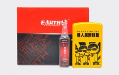 Hộp quẹt Zippo Earth